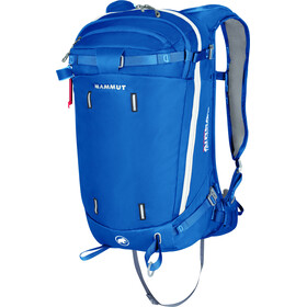 Mammut Light Protection Airbag 3.0 Avalanche Backpack 30l blue